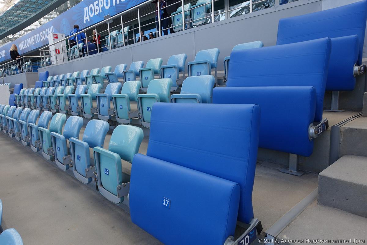 Загадка про большие кресла
