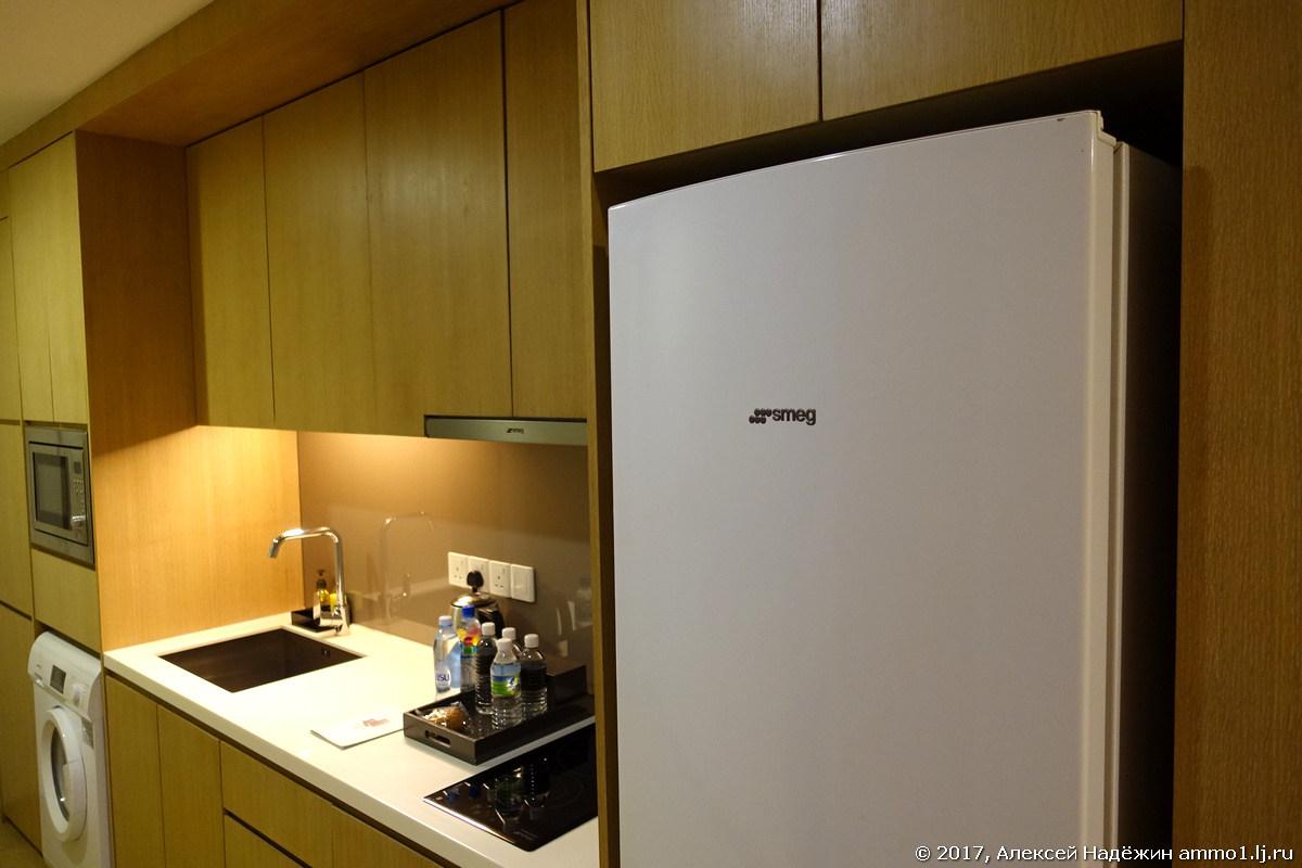Борьба с холодильником