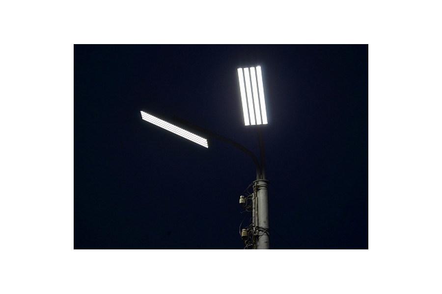 Первое уголовное дело за плохое светодиодное освещение