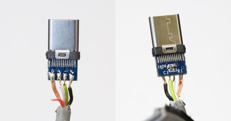 Зачем в USB Type-C 24 контакта
