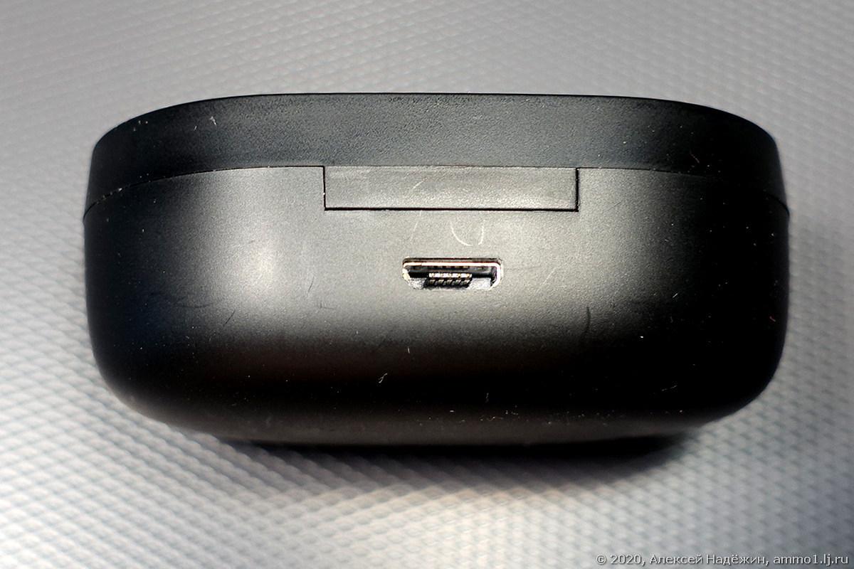 Неудачная покупка: наушники Redmi AirDots