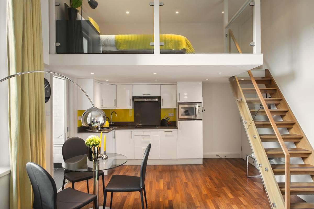 Нехорошие свойства апартаментов