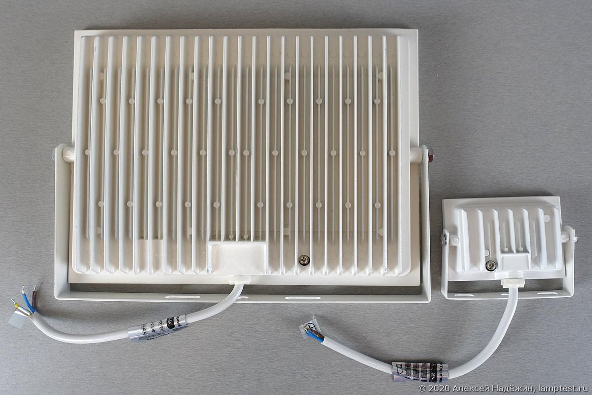 Светодиодные прожекторы iSvet