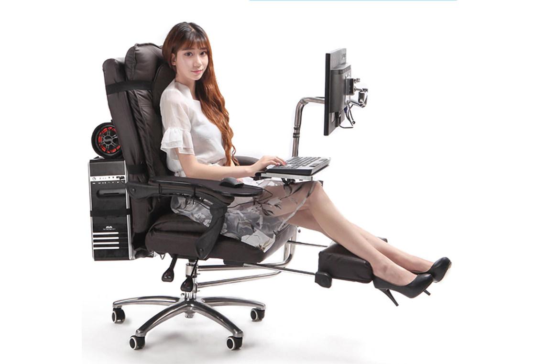 Всем креслам кресло